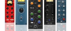 The virtual mix rack main pluginboutique