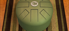 Audiothing tankdrum gui
