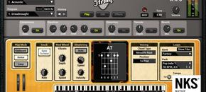 Aas strum gs 2 screenshot acoustic play nks pluginboutique