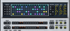 Audiothing tx 101 gui