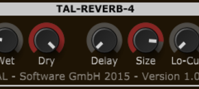 Tal Reverb 4 Vst Free Download