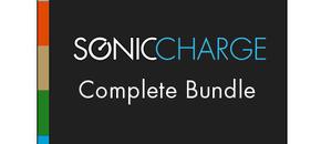 Soniccharge completebundle