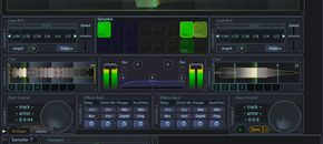 Vinyl lab screenshot pluginboutique