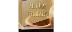 Silk road percussion 03