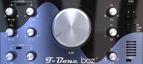 T bone front