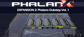 Expansion 2 phalanx dubstep 1