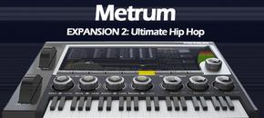 Expansion 2 ultimate hip hop banner
