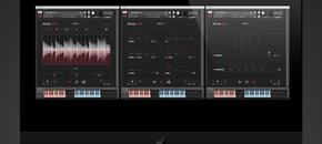 Audiomodern modularps mac600