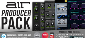 620x320 airmusic producerpack pp pluginboutique