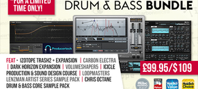 620x320 bundles  drum and bass feb2018 pluginboutique