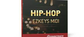 Hip hop ezkeysmidi top image pluginboutique