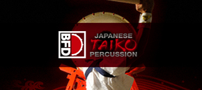 550x300 taiko mainimage pluginboutique