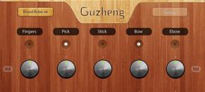 Guzheng gui pluginboutique