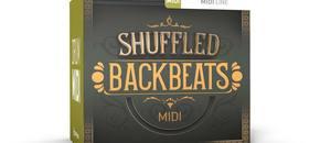 Shuffled backbeats box image pluginboutique