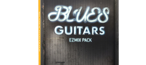 Bluesguitars ezxmix pluginboutique
