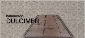 Hammer dulcimer pluginboutique