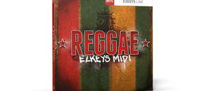 Reggae ezkeysmidi popup pluginboutique