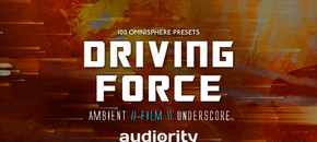 Driving force main image