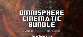 Omnisphere cinematic bundle main image pluginboutique
