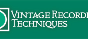 Bfd vintage recording techniques logo