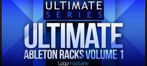 Lm ultimate loopmasters ableton racks v1 1000 x 512 pluginboutique
