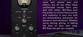 Bg keys