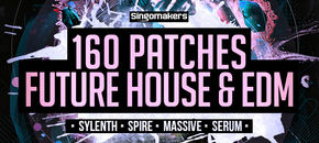 160 future house   edm patches1000x512 plugin boutique