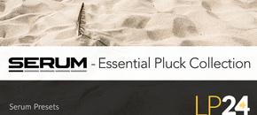 Lp24 serum presets essential pluck collection 1000x512 pluginboutique