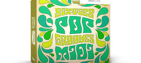 Sixties pop grooves popup image pluginboutique