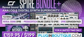 620 x 320 pib spire bundle pluginboutique