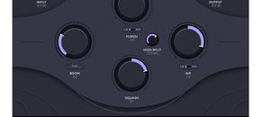 Overview beatformer ui pluginboutique