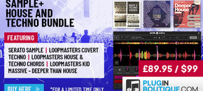 620x320 sample  house and techno bundle pluginboutique