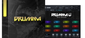 Drumma box pluginboutique