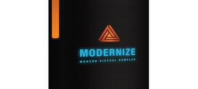 Modernize box pluginboutique