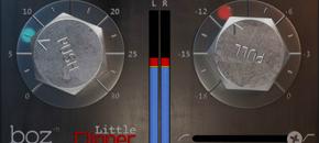 Little clipper screenshot pluginboutique