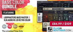 1200x600 bass color bundle white pluginboutique