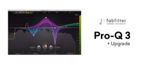Fabfilter pro q3 pluginboutique