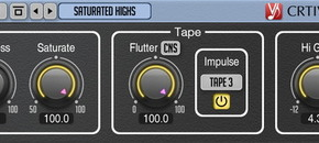 Voxengo crtiv tape bus   plugin boutique