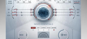 Heavocity novo essential ui plugin boutique