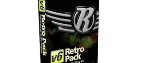 Mcdsp retro pack native pluginboutique