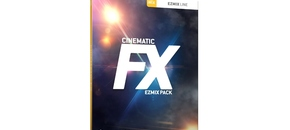 Cinematicfxezmixpack pluginboutique