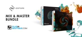 Izotope mixandmaster meta pluginboutique